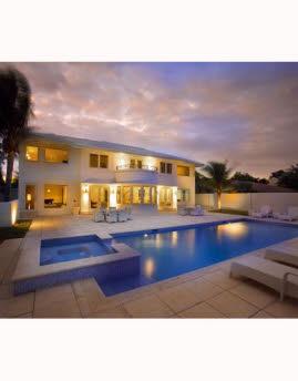 Vila Golden Beach Miami Beach Florema Florida Real Estates